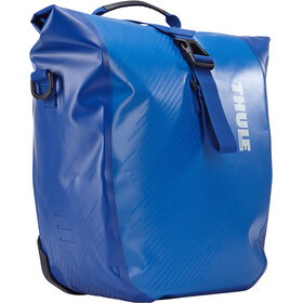 Thule Pack'n Pedal Shield Bike Bag Laukku Pieni, cobalt